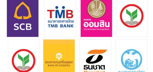 Thailand Banks